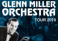 Glenn Miller Orchestra v Praze