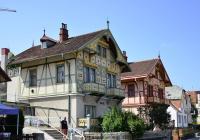 Vila Haná, Luhačovice
