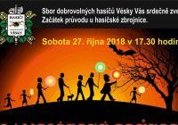 Lampionový průvod - Uherské Hradiště