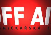 OFF AIR - písničkářská liga - koncert T. Marečkové a L. Trněného
