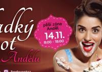 Sladký život na Andělu - Praha