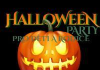 Halloween - Zdravá školička Brno