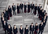 Koncert duchovnej hudby - Spevácky zbor Gaudeamus Brno