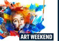 Art Weekend v Šantovce - Olomouc
