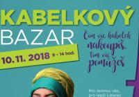 Kabelkový bazar - Forum Liberec
