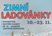 Zimní Ladovánky - Obchodní centrum Plzeň