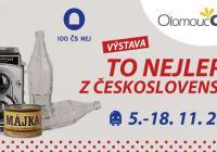 To nejlepší z Československa - Olomouc City