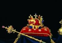 Symbolická moc českých korunovačních klenotů