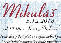Mikuláš na Střelnici - Český Těšín