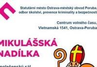 Mikuláš - Centrum volného času Poruba - Ostrava