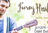 "Juraj ""Ďuri"" Hnilica - Slnečný tour 2018"