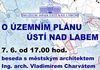 O územním plánu Ústí nad Labem