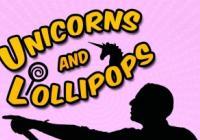 Unicorns and Lollipops