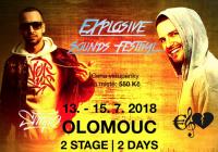 Explosive Sounds Festival