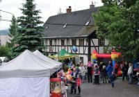 Rýnovická letní slavnost - Jablonec nad Nisou