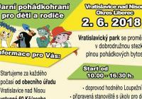 Jarní pohádkohraní - Liberec Vratislavice nad Nisou
