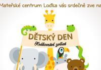 Den dětí - Panský lom Liberec