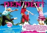 Den dětí v Ruprechticích - Liberec