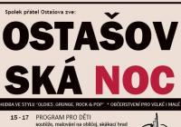 Ostašovská noc - Liberec