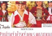 Pirátský dětský den s Mozaikou - Nový Jičín