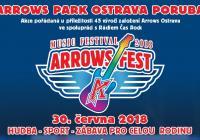 Arrows Fest - Ostrava