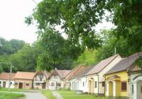 Otevřené vinné sklepy v Čejči