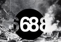 Československo – fotografie roku 68