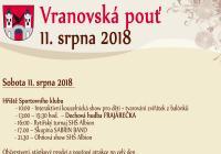 Vranovská pouť