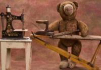 Jak si hráli naši prarodiče / Výstava her a hraček k výročí 100 let československé státnosti