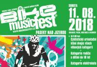 Bike Music Fest - Paseky nad Jizerou