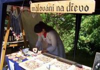 Lidová řemesla v Kohoutově