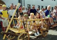 Volarské slavnosti dřeva
