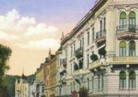 Procházka po vilové kolonii Černá Pole v Brně