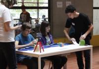 Turnaj v rychloskládání Rubikovy kostky