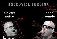 Koncert kapel Vítrholc a Putrescin plus autorské čtení Karla Škrabala a Bořka Mezníka
