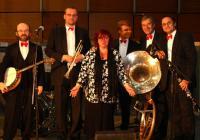 Jazz Bluffers - jazzová středa v Divadle Gong