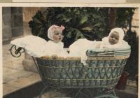 V čem se vozili naši předkové (1880 - 1985)