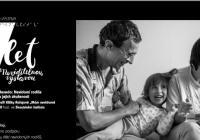 Nevidomí rodiče a jejich zkušenosti
