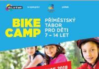 Bike camp