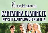 Cantarina clarinete - zpívající klarinety