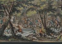 Výstava S ozvěnou lesního rohu v Jaroměřicích nad Rokytnou