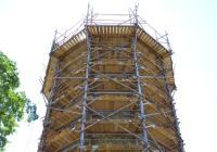 Mimořádná komentovaná prohlídka věže Jakobínka - Hrad Rožmberk