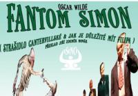 Fantom Simon - pohádka na hradě Rožmberk