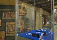 Výstava Karlštejnský poklad na hradě Karlštejn
