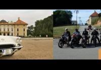 Veteranfest - Zámek Slavkov u Brna