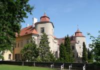 Víkend otevřených zahrad na zámku Jezeří