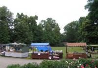 Keramické trhy - Zámek Ploskovice