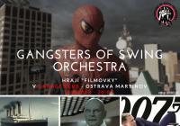 Gangsters Of Swing Orchestra hrají flmovky