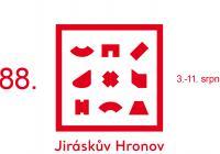 Jiráskův Hronov 2018
