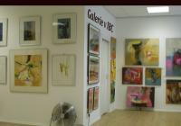 Galerie v ibc - Slavnost barev